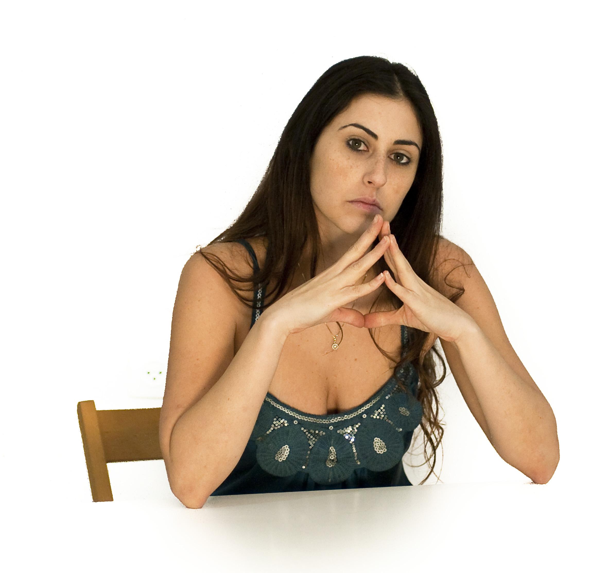 מהי חשיבות שפת הגוף בראיון עבודה?